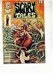 Scary Tales comic -  # 4  Feb. 1976
