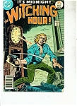 Witching Hour comic -   # 68 March 1977