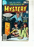 The House of Mystery comic -  # 278  March 1980