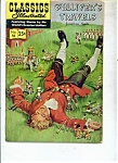 Click here to enlarge image and see more about item M1298: Gulliver's Travels -  # 16 - 1969 issue