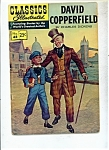 Click here to enlarge image and see more about item M1307: David Copperfield -  # 48 - Winter 1969
