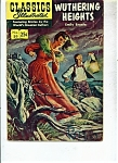 Click here to enlarge image and see more about item M1310: Wuthering Heights - # 59 -Summer 1969