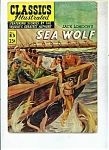 Sea Wolf by Jack London - #85 -Autumn 1969