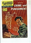 Crime and Punishment by Dostoyevsky's Autumn 1969