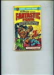 Pocket Book - Fantastic Four -  November 1977