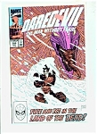 Daredevil comic -  # 280  May 1990