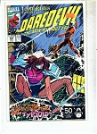 Daredevil comics -  # 297  October 1991