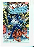 Daredevil comics -  # 307  August 1991