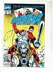 Daredevil comics -  # 308  September 1991