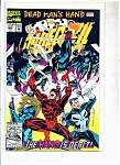 Daredevil comics -  # 309  - October 1991