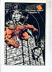 Daredevil comics -  # 321 October 1993