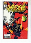 Daredevil comics -  # 326  - March 1994