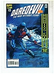 Daredevil comics -  # 337  February 1995