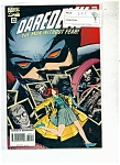 Daredevil comics -  # 340 May 1995