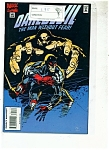 Daredevil comics   # 341   June 1995