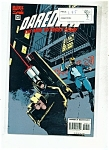 Daredevil comics -  # 343  August  1995