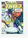 The Mighty Thor comic - # 452   October 1992