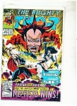 The Mighty Thor comic -  # 452  Early Nov. 1992