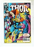 Click here to enlarge image and see more about item M1401: The Mighty Thor comic -  # 467  October 1993
