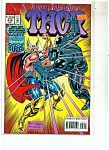 Click here to enlarge image and see more about item M1403: The Mighty Thor comic -  # 476  July 1994