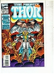 The Mighty Thor comic -  # 480  November 1994