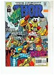 The Mighty Thor comic -  # 486  May 1995