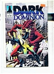 Dark Dominion comics -  # 1 - October 1993