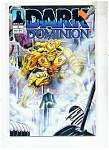 Dark Dominion comics -  # 2  November 1993