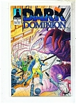 Dark Dominion comic -  # 3  December 1993