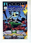 Dark Dominion comic -  # 4  January 1994