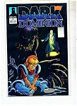 Dark Dominion comic -  # 5  February 1994
