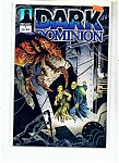 Dark Dominion comic -  April 1994  # 7