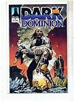 Dark Dominion comic -  # 8   May 1994