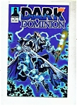 Dark Dominion Comics -  # 9  - June 1994