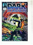 Dark Dominion comic  -  # 10  July 1994