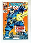 Thunder Strike comic -  # 8  May 1994