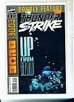 Thunder Strike comic -  # 14A  November 1994