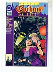 Batman Gotham Nights comic -  # 2  April 1992