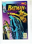 Batman comic -  # 494 -   Early June 1993