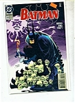 Batman comics -   # 518   March 95
