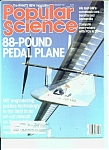 Popular Science magazine - February 1987
