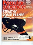 Popular Science Magazine-  October 1987