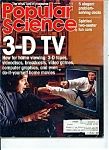 Popular science magazine- June 1988