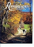 Reminisce magazine-  Sept/ Oct., 1993