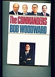 Click here to enlarge image and see more about item M1545: THE COMMANDERS  by Bob Woodward