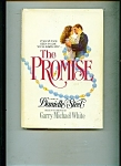 Click here to enlarge image and see more about item M1546: The PROMISE book -  by  Danielle Steel