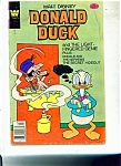 Donald Duck comics -  # 209a -  July 1979