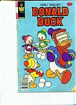 Donald Duck comics -  # 218     April 1980