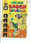 Sad Sack Laugh special  comic -  # 79 - Sept. 1974