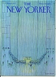 The New Yorker magazine -  June 6, 1977